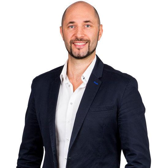 Mark Bartoli