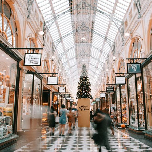 Retail | Civic