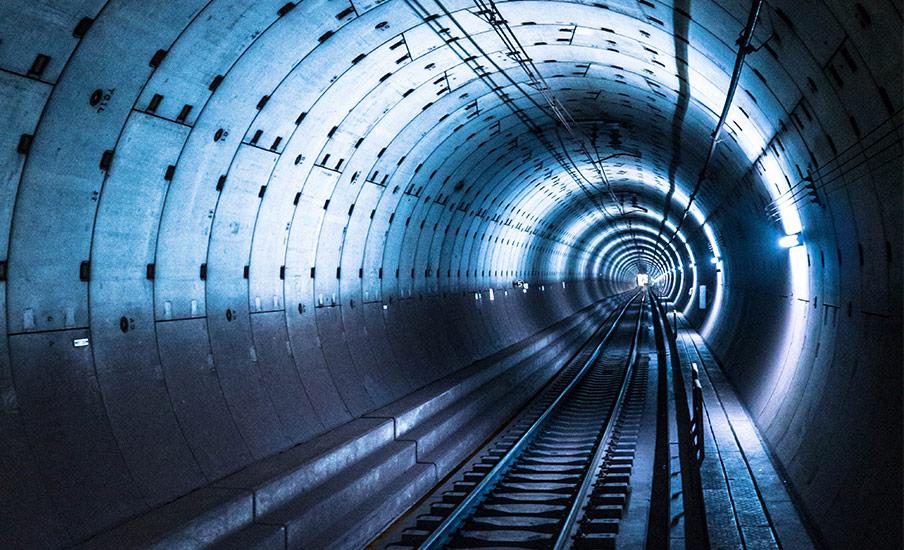 Rail | Tunnels