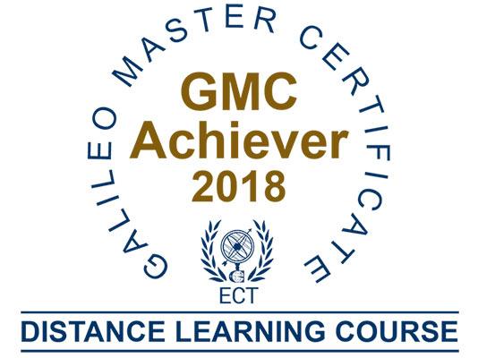 GMC Achiever 2018